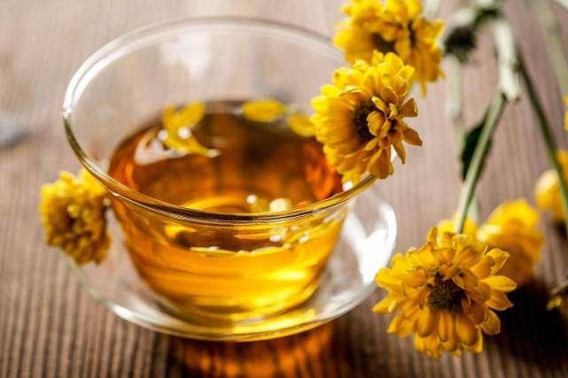 孝感人秋分喝什么茶比较好秋分适合喝什么茶