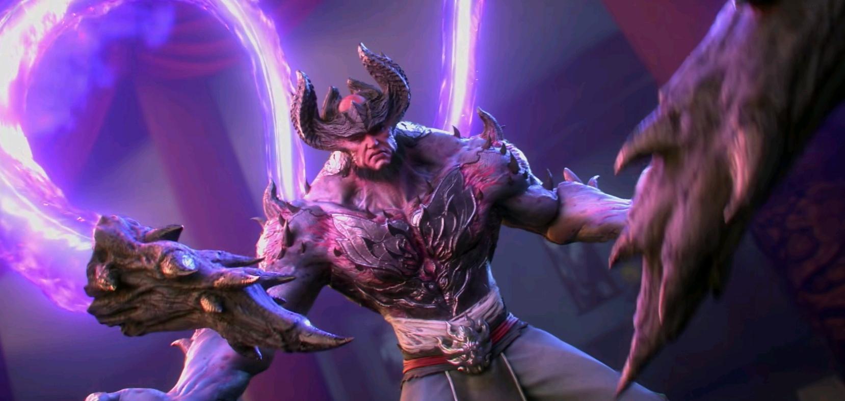 斗破苍穹:墨承强加不少戏份,第三季可能没有八翼黑蛇皇