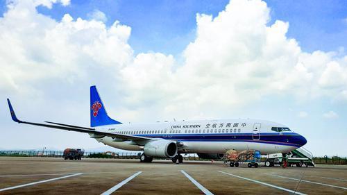 国庆黄金周出行看过来!南航拟在潮汕机场投放239航班班次