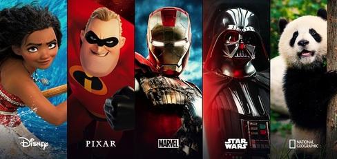 Disney+已在美国开放预订,包含7天免费试用期