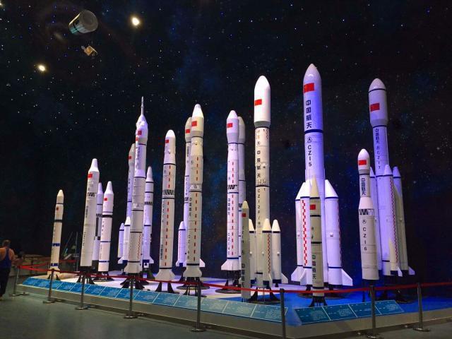 <b>中国启动新的全球卫星计划,将发射1000颗卫星,仅俄参与西方没戏</b>
