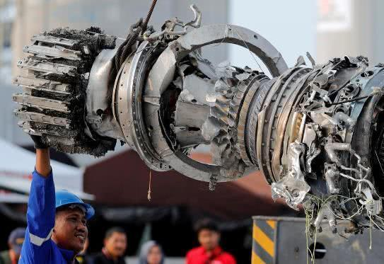 印尼狮航空难关键原因确定!波音737MAX设计和监督失误导致