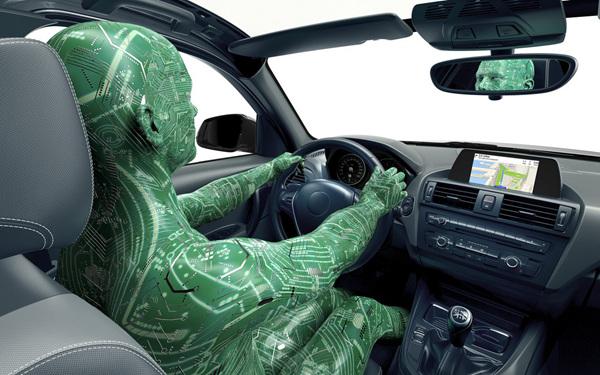 百度等企业获全球首张无人驾驶牌照 可在示范应用道路上试运营