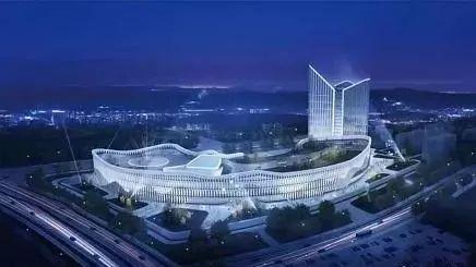 安康城东新区一批重点项目通过评审!