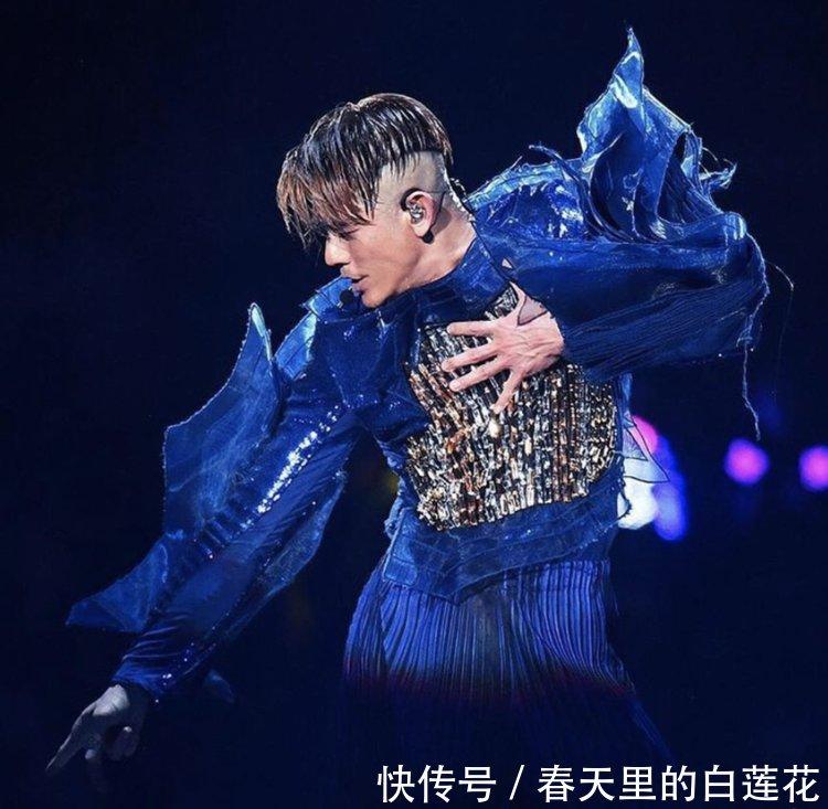 郭富城演唱会称不愿再晒腹肌昔日情侣林心如、林志颖到场支持