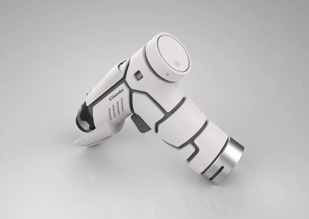 「工业设计」这些优秀的电钻产品案例不能错过图片