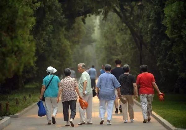 60周岁以上老年人达26.95万人,舟山老龄化高居全省首位