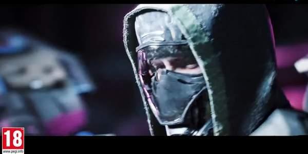 ARPG新作《迸发2》发售预告硬核战斗,暴力厮杀不止