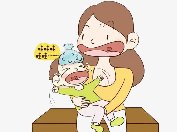 <b>孩子的身体好不好,通过看嘴唇和舌头的颜色就能知道了!</b>
