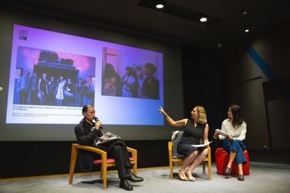 集美·阿尔勒世界拍摄季:聚集亚洲与女人艺术