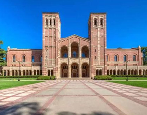 加州大学洛杉矶分校艺术留学解析
