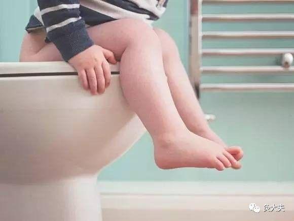 秋季小儿腹泻猛于虎?学几招让宝宝远离上吐下泻!