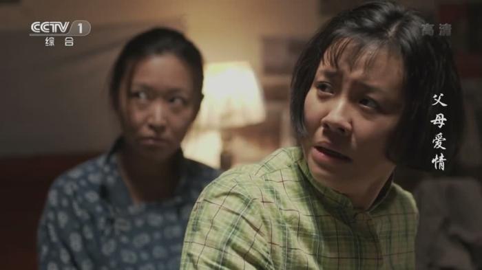《父母爱情》:太没分寸!盘点姑姑德华做的那些蠢事儿