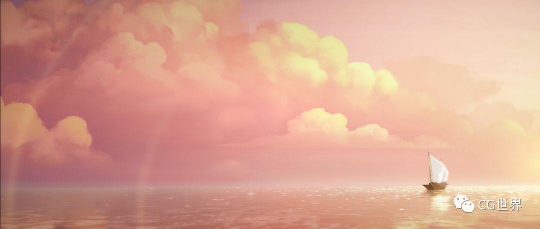"""网易阴阳师 全新CG《日轮之城》强在哪里?""""三渲二""""幕后制作大揭秘-7GAME"""