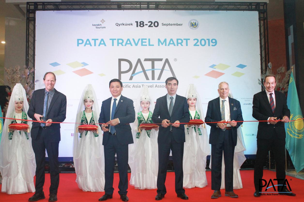 北京市文化和旅游局亮相2019PATA旅游交易会