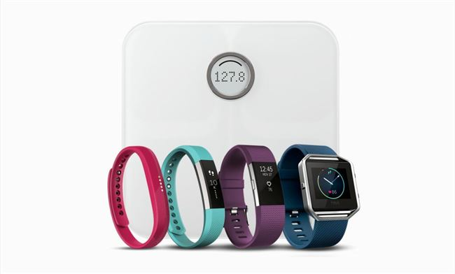 消息称可穿戴设备公司 Fitbit 或在考虑出售公司