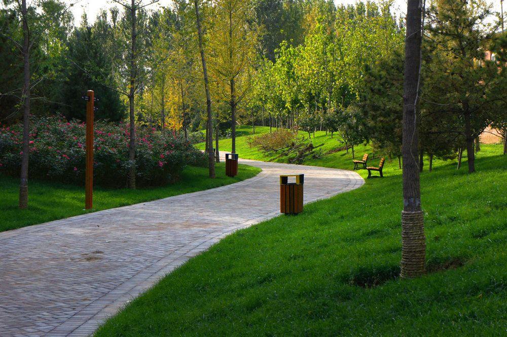 北京入秋啦 这22条休闲步道可欣赏到北京最美秋色