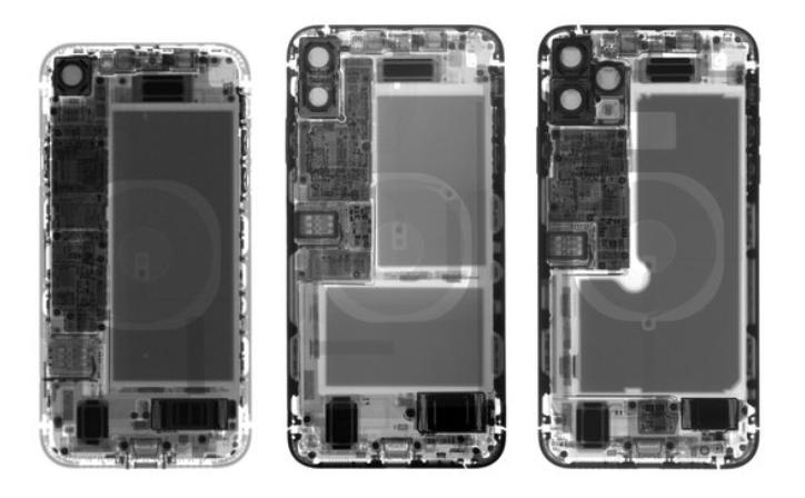 拆光 iPhone 11 Pro Max 后,他们发现了这些秘密