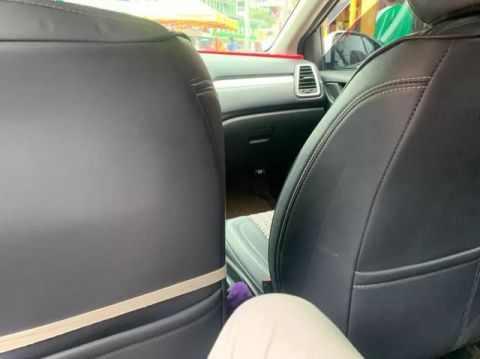 打车遇到副驾驶有偷拍摄像头司机:我冤枉啊