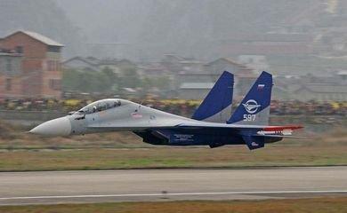 """同款机型仍是中国空军主力,美国靠""""不光明""""手段已偷偷获取四架"""