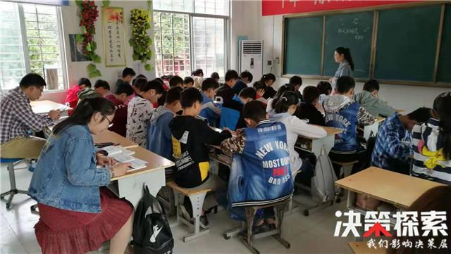 西峡县军马河镇:真抓实干促成长教育扶贫效益高