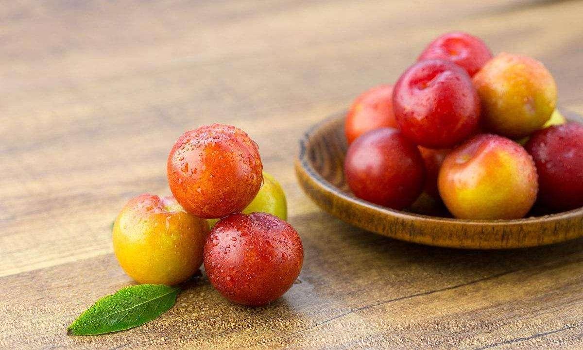 大悟灵济寺果园水果怎么样大悟灵济果园水果好吃吗