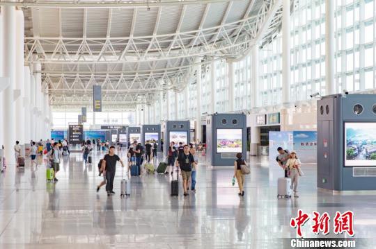 杭州至北京航班新增降落机场 部分航班新航季后首飞