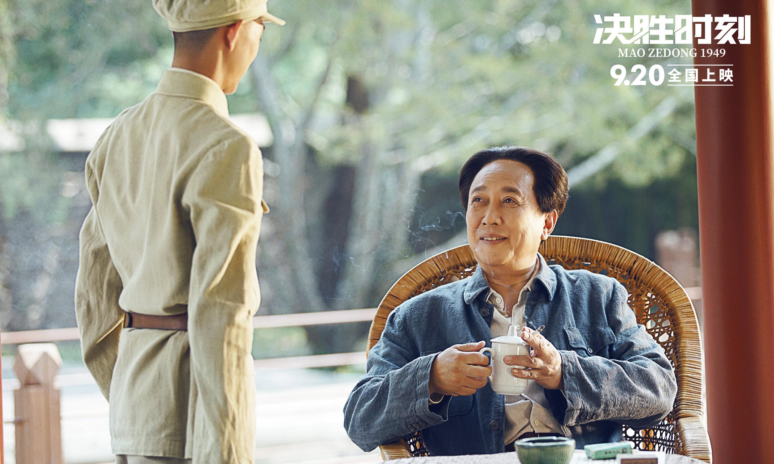 """出演""""痞子""""皇帝朱元璋,胡歌性格太跳脱,只有他... _新浪看点"""