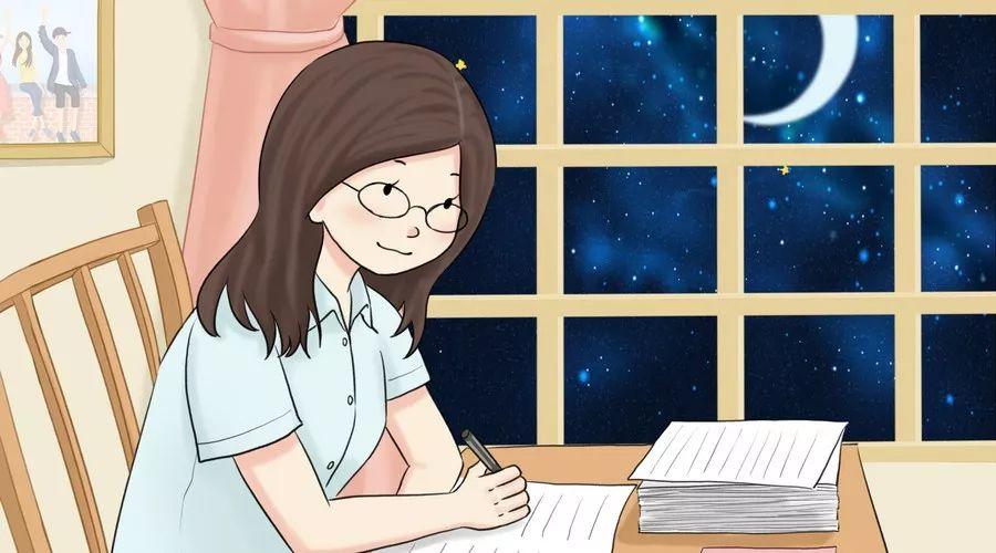 每次考试成绩出来后总有很多同学痛心不已,感觉