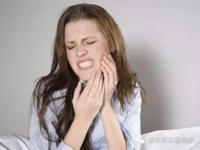 <b>【爱牙日】糖尿病为何会引起牙齿脱落?</b>