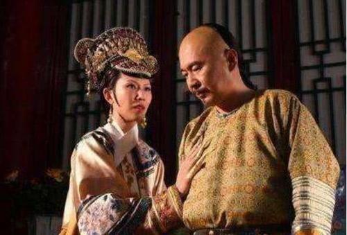 甄嬛传:皇后被废前,大喊了一句话,从此雍正不在思念纯元