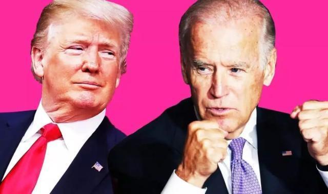 美国内出现一道风景线,总统滥用职权打压对手,实则五十步笑百步