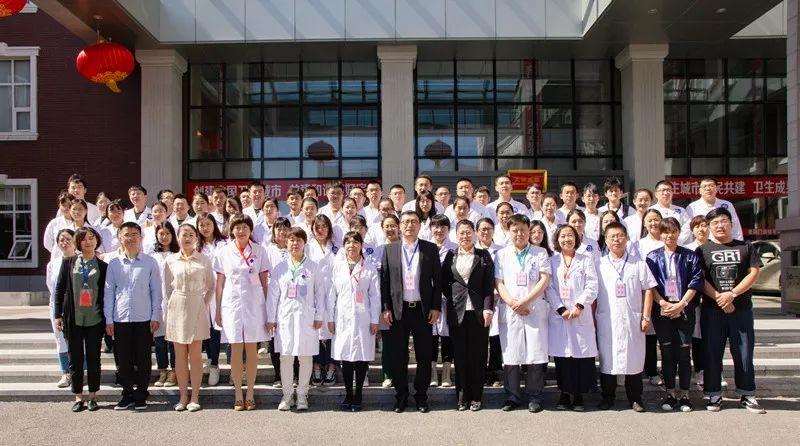 锦州医大三院首届研究生临床能力竞赛圆满落幕