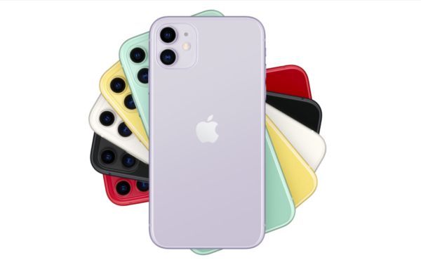 iPhone 11系列有多香京东平台成交额同比增长200%