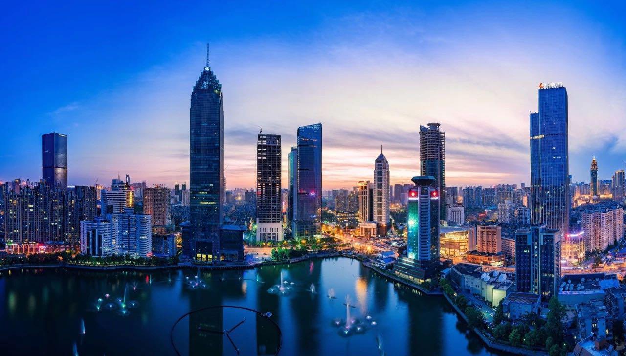 武汉开发区经济总量_武汉经济开发区发改局