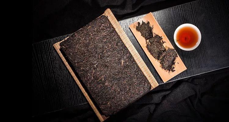 """黑茶原料为什么是""""粗枝老叶""""?"""