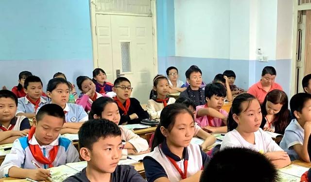 河北省石家庄市裕东小学不忘初心,打造高效课堂
