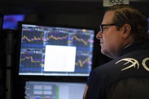 美企警告经济风暴将来袭,就在一年后……