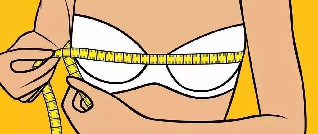 女生胸太大是一种怎样的体验真是涨知识了…
