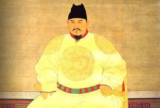 朱元璋曾处死两位儿媳妇,她们令皇族颜面尽失,皇子被处髡刑