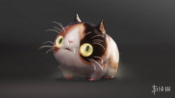 外表可爱的嗜血猫狗兽?《仁王2》公布新妖怪臑劘