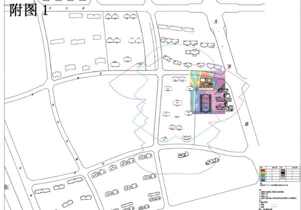 太原星河湾6号园建设工程规划方案调整出公示
