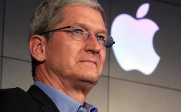 iPhone新机首销过亿!库克仍不开心,将面临1020亿罚款