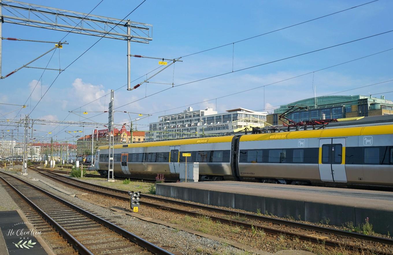 欧洲铁路不检票不安检,是人性化,还是更危险呢?