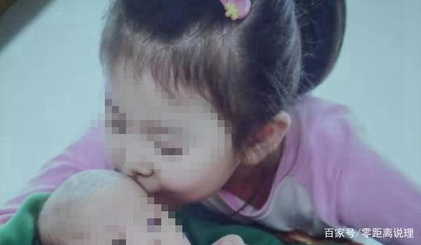 7岁女童遭亲逝世母亲殴挨致逝世,只果其用饭缓:愿您正正在天国能被擅待