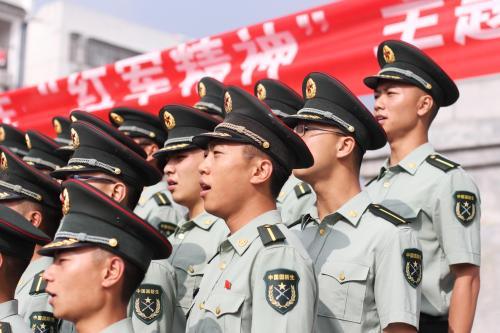 """中国仍然""""包分配""""的43所大学,考上就是铁饭碗!"""