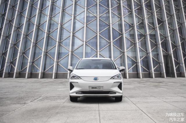 广汽三菱2020奇志EV正式上线