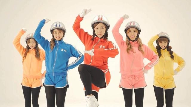 """曾经的韩国偶像女团,有人成为""""天王嫂"""",有人做网红更赚钱"""