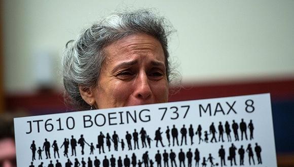【世界头条】托马斯库克破产60万旅客受困 波音补偿每位737Max遇难者14万美元