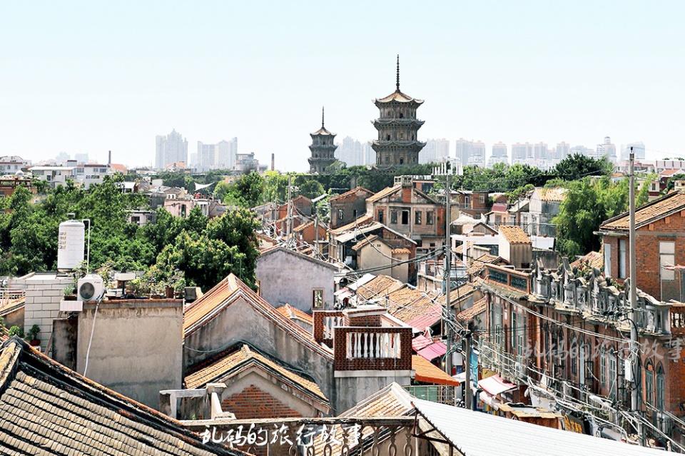 中国唯一寺庙全免费的城市 GDP连续20年全省第一 有望跻身新一线!